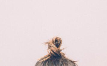 fryzura do szkoły